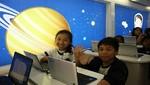 Más de 25 mil escolares de Junín aprenderán en bus digital