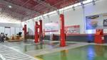 Derco inauguró en Huacho moderno taller para atender a todo el Norte chico