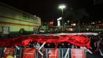 MegaPlaza transmitirá Perú vs Islandia en pantalla gigante