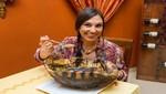 La gastronomía peruana vuelve a brillar en El Gourmet
