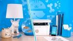 HP presenta la impresora láser más pequeña de su clase en el mundo, adaptable a cualquier espacio de trabajo personal