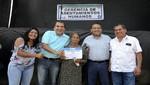 Más de mil vecinos de Pachacútec recibieron sus constancias de posesión