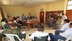 Tumbes: Realizarán operativos binacionales para combatir actividades ilegales en Perú y Ecuador