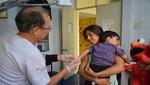 Pluspetrol donó más de 17 toneladas de plástico y cartón para apoyar rehabilitación de niños con quemaduras