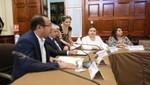 Investiguen decretos petroleros que firmó PPK el día que renunció