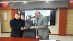 UTEC Firma convenios con dos importantes Universidades Chinas