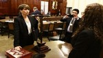 ExAsesora de la PCM desmiente versión de Kuczynski ante comisión Lava Jato