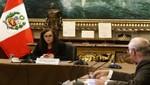 Comisión 'Fantasma' veía megaproyectos en gobierno de Toledo