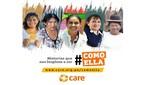 Cinco peruanas comparten sus historias de vida a través de la campaña #ComoELLA