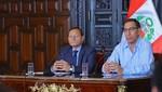 Presidente Vizcarra: 'Cumbre de las Américas permitirá consolidar la imagen y presencia del Perú en el escenario internacional'