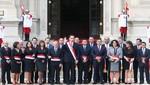 Las 'precedencias' en el Perú
