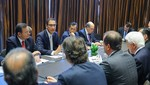 Presidente Vizcarra: Perú buscará aumentar sus vínculos comerciales y de inversiones con EE.UU