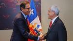 Perú y Chile ratificaron su interés de facilitar un mayor flujo de las poblaciones fronterizas de ambas naciones