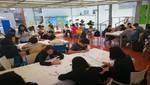 Diseño de producto: estudiantes innovan en la industria nacional