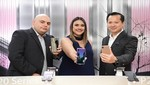 Perú: Huawei revela los Huawei P20, Huawei P20 Pro y Huawei P20 Lite