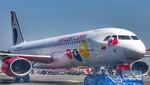 """Por 2da vez, Viva Air Perú es considerada por """"OAG"""" como la primera aerolínea peruana con mayor puntualidad de vuelos"""