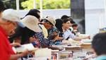 Cuarta Edición de la Feria del Libro Viejo en el Cercado de Lima