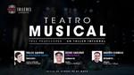 Mandrágora inicia taller de Teatro Musical para desarrollar talento de interpretación, canto y baile