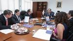 Adex se reúne con Minagri para avanzar agenda pendiente del sector