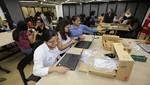 Lenovo entregó 25 mil dólares en equipos para formar a las futuras embajadoras del talento tech peruano