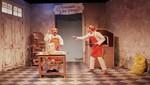 Últimas funciones de obra teatral para niños: Pedro y Los Panecillos Mágicos