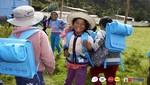 Ponchila abrigará a 7.000 niños más de las zonas altoandinas