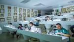 Reconocidos especialistas internacionales del vino visitaron Viña Tacama