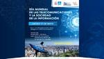 Día Mundial De Las Telecomunicaciones y La Sociedad De La Información 2018