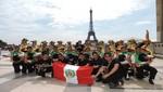 Jallmay Alto Folclor cumple 20 años dejando en alto el nombre del Perú