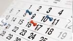 Efemérides: Ocurrió un día como hoy 25 de abril