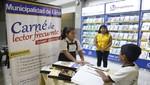 Municipio de Lima pone a disposición libros en formato braille en bibliotecas del Metropolitano
