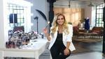'Aprende a maquillarte – Fiestas' llega a Más Chic para hacer de cada noche un evento único
