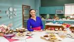 Paulina Abascal vuelve a endulzar la pantalla de El Gourmet
