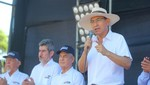 Presidente Vizcarra: Cambios en norma de reconstrucción darán mayor celeridad a obras de infraestructura