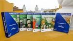 Municipalidad de Lima presenta colección de libros infantiles