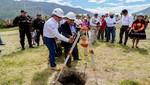 MINCETUR mejorará servicios turísticos en Campo Santo de Yungay
