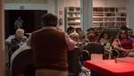 Municipalidad de Lima presenta 'Viernes Literarios'