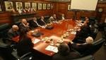 Exministros respaldan política de fortalecimiento del Sistema de Redes Integradas de Salud