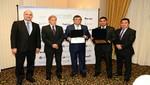 UNACEM recibe Certificado Azul por la Autoridad Nacional del Agua (ANA)