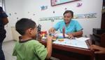 Seis de cada diez menores de tres años reciben controles periódicos en establecimientos de salud