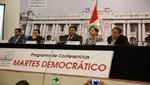 Congreso aprobó leyes a favor de la reforma electoral