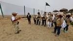Pantanos de Villa: Municipalidad de Lima promueve conocimiento y cuidado de aves