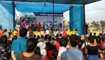 La Municipalidad de Lima Celebra El Día de la Madre