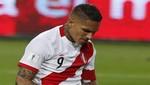 FPF se pronunció sobre fallo del TAS contra Paolo Guerrero