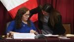 Piden que Gloria Montenegro pase a Comisión de Ética