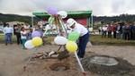 Mincetur inició el mejoramiento de vías de acceso a la Ruta del Café en Villa Rica