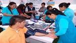 Minsa realizará campaña gratuita de despistaje de hipertensión arterial en Emporio Comercial de Gamarra