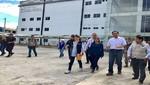 Nuevo Hospital de Tingo María tiene un avance del 87% en su ejecución