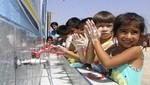Más de diez enfermedades pueden prevenirse con el lavado de manos