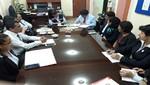 Alcaldes provinciales de Huánuco asumen compromiso de combatir la anemia y la mortalidad materna e infantil